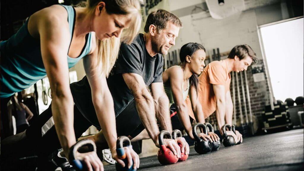 fitness arnhem small group training