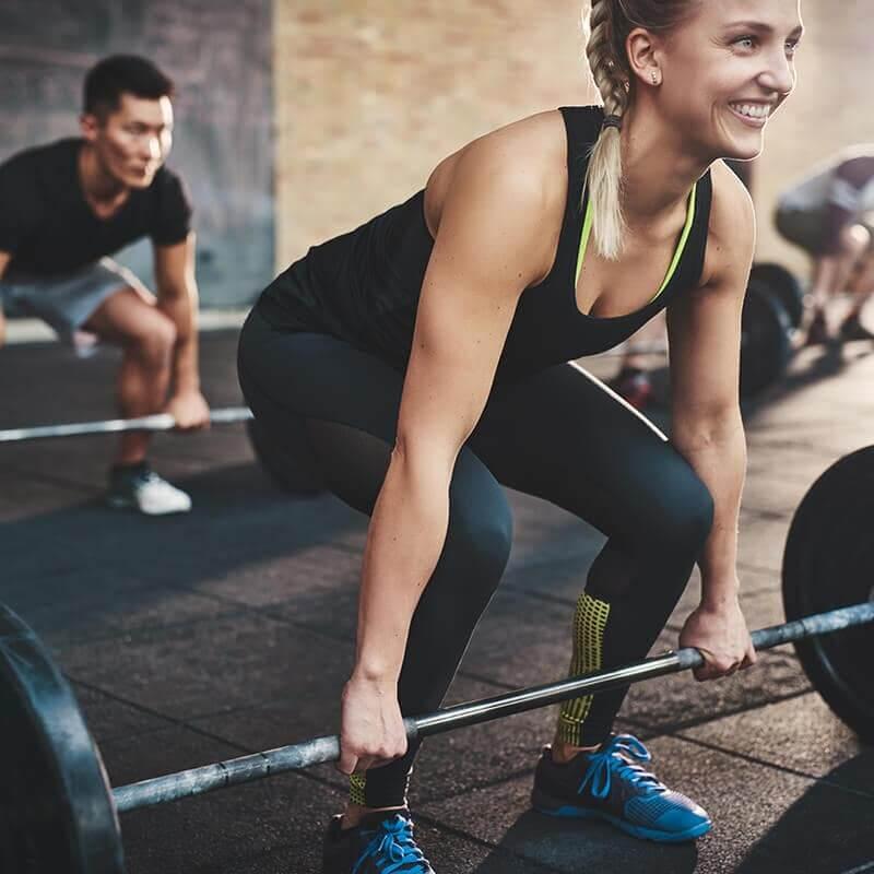 fitness Arhnem