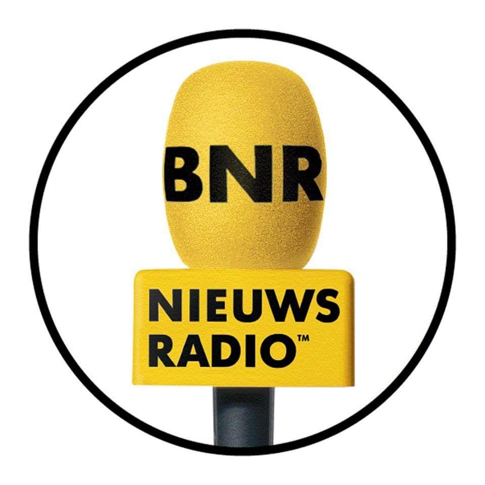 Aandacht voor Personal Training op BNR-Nieuwsradio