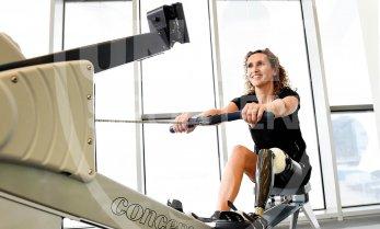 YOU. The Gym In Samenwerking Met Uniek Sporten!