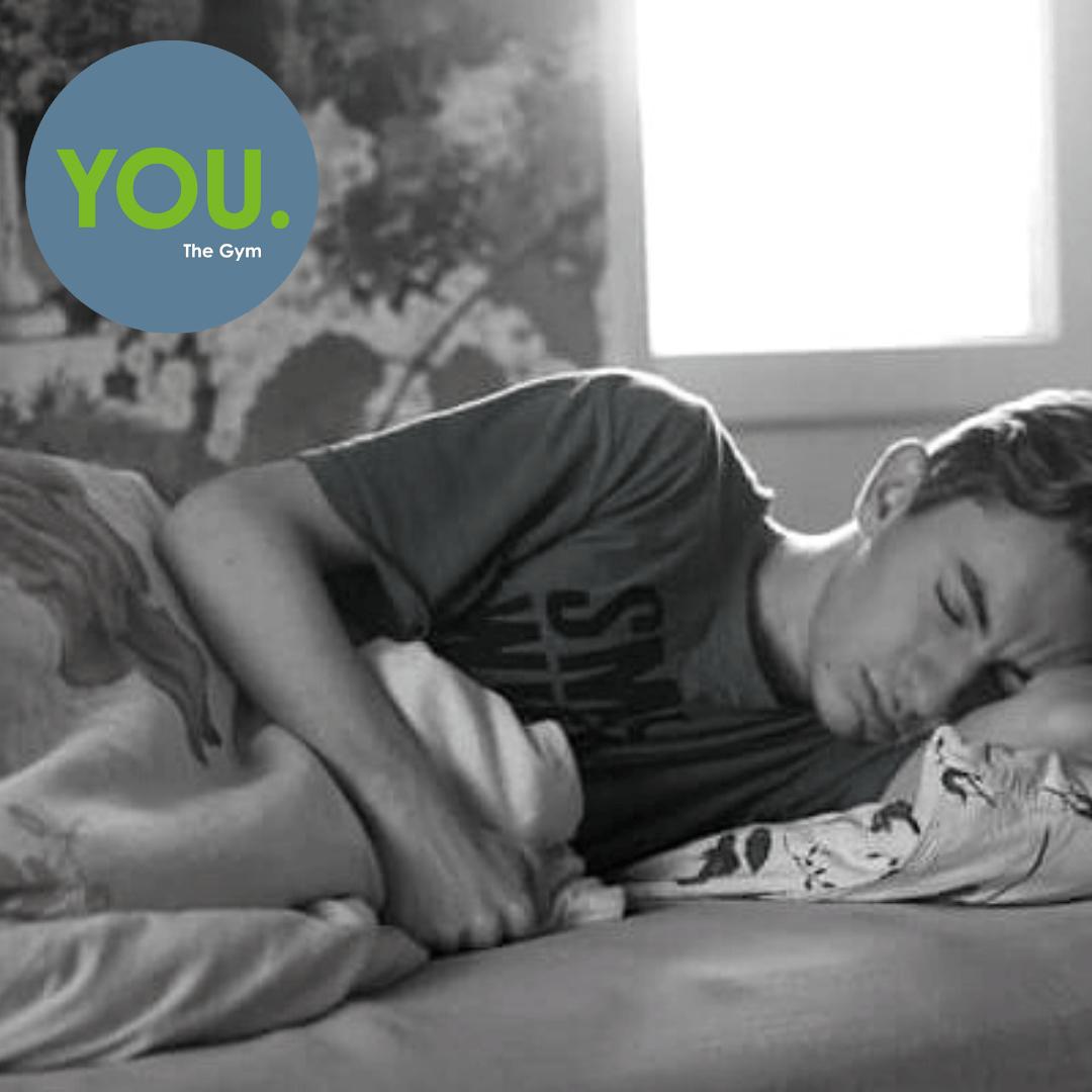 Blog: Wat gebeurt er bij een slaaptekort?
